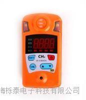智能型甲烷检测仪 JCB4