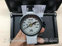 美國PTC411硬度計ptc411指針式硬度計PTC-411OO