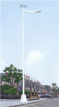 农村太阳能路灯 CA8040A