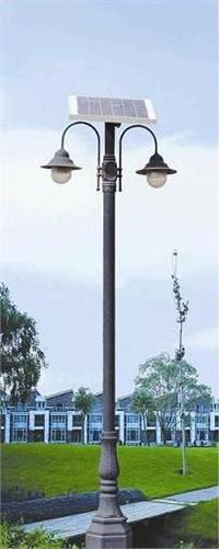 欧式庭院灯 5
