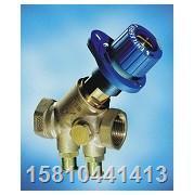 Kombi-2-plus多功能平衡阀 V5032Y