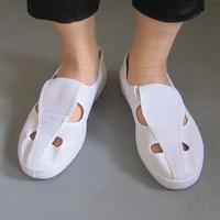 防靜電工作鞋五月爱婷婷六月丁香色厂家 多款可选