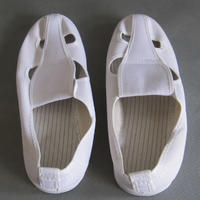 防靜電四眼鞋大量批发