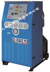 空气呼吸器充气泵,消防充气泵,意大利科尔奇充气泵 MCH36 OPEN VM