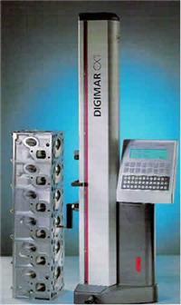 高精度高度测量仪 Digimar CX1  Digimar CX1