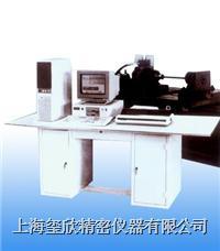 PNW-3600型微机控制电液伺服扭转疲劳试验机 PNW-3600型