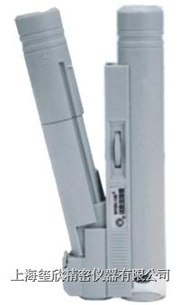 100倍带光源读数显微镜 (带刻度) WYSK-100X (1DIV/0.01MM)