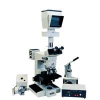 XJZ-6、XJZ-6A型正置式透反、正置式反射金相显微镜 XJZ-6、XJZ-6A