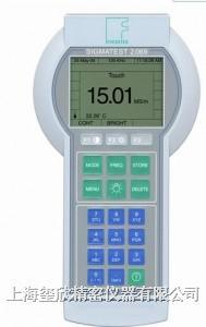 德国霍斯特FOERSTER便携式电导率测量仪SIGMATEST2.069 SIGMATEST2.069