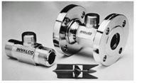 FMC通用筒式液体渦輪流量計 WG型