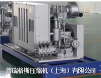 气密性检测高压压缩机,高压检测压缩机,气体检测高压压缩机 PGA42-1.0