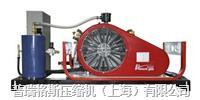 氦气压缩机增压机 PGA25-0.27