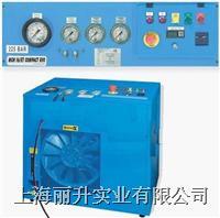 天然气汽车检测专用高压空气压缩机 PGT