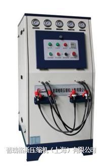 呼吸空气充填泵 PGB680