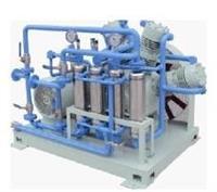 全无油氢气压缩机 PGWH