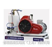 高压氦气回收增压机 PGA15-01
