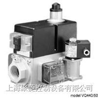 VQ450BB1005 HONEYWELL组合电磁阀