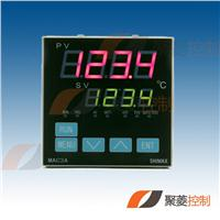 MAC3A SHIMAX温控器 MAC3A-MIF-ENNNNNP