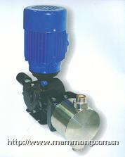 SEKO馬達驅動計量泵 PS1,PSS2