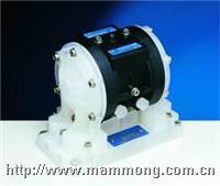 弗爾德氣動隔膜泵 VA8