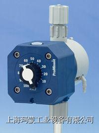 氣動力驅動計量泵 PNDA