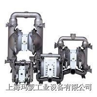 衛生級氣動隔膜泵 Saniflo?衛生級泵