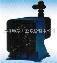美國帕斯菲達直流電源12V供電計量泵 LS