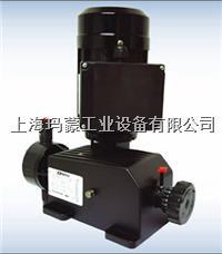 PULSAFEEDER加藥泵OMNI系列 DC