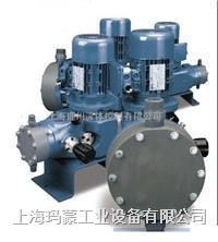 美國海王星計量泵 NPB0500