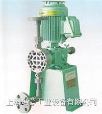 NIKKISO EIKO 計量泵AH系列