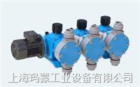 勝瑞蘭機械隔膜計量泵 M