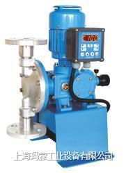 韓國千世計量泵直接接受4-20mA信號KDV-A系列 KDV-A