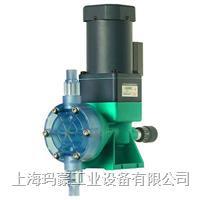 DOSENCE(道賽恩斯)HDM系列機械隔膜計量泵 HDM