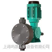 DOSENCE品牌HDL/HDLH系列機械隔膜計量泵 HDL