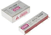 高压输出电源模块 MHV,PHV