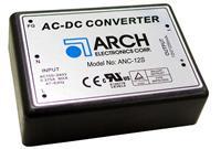 台湾ARCH  AC DC模块电源,开关电源资料