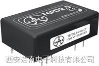 Tesla -DC,AC 滤波器产品 TEFD2,5-12W-XX,TEFD2,5-24W-XX,TEFA10-230W-XXX,TEFD