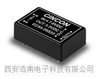 EC5A系列非隔离DC-DC电源模块 6W--24W 效率94% EC5A-05S33,EC5A-12S33,EC5A-12S05,EC5A-12S12