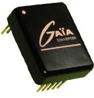 盖亚(GAIA)21W MGDD-21系列DC-DC模块电源