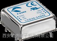 P-DUKE DIP封装 PCB板安装DC-DC电源 LCD20-48S12  LCD20-48D15 LCD20-12S3P3 LCD20-48D15,LCD20-48D24,LCD20-48S3P3,LCD20-48S05