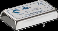六面金属外壳模块电源FDC10系列 FDC10-24S05 FDC10-24S12 FDC10-24S15 FDC10-24D05