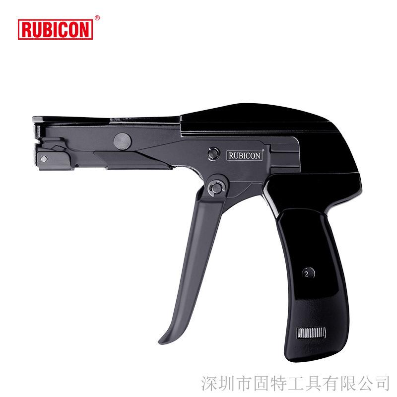 日本RUBICON罗宾汉塑料扎线钳2.2~4.8MM束线紧线扎带工具RLY-650