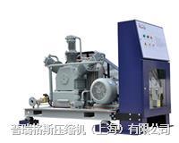 高壓無油空壓機 PGW