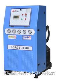 中高壓空壓機 PGM3.5-0.4