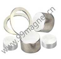 铁铬钴 半硬磁合金 磁性材料 稀土永磁
