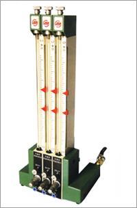 浮標式氣動量儀 QFB