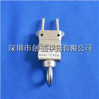 DIN-VDE0620-1-Lehre16d 插头*大拔出力量规 DIN-VDE0620-1-Lehre16d