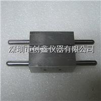 DIN-VDE0620-1-Lehre3 双极插头插入力大小量规 DIN-VDE0620-1-Lehre3