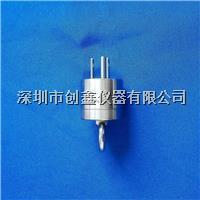 美标UL498量规第109节插入力和拔出力量规 UL498-Figure 109.1