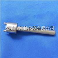 GB1002图17量规- 10A单相两极双用圆插部分通规 GB10021-17-10A